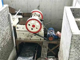 Often Used High Efficiency Crushing Machine In