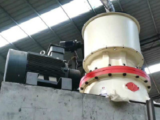 Erection Stone Crushers