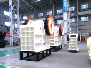 Stone Jaw Crusher Machine For Sale