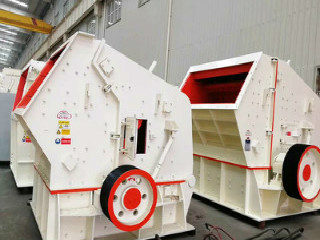 Sandvik Crushers And Screens Promac