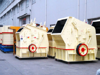 About Stone Crusher Used In Quarrying