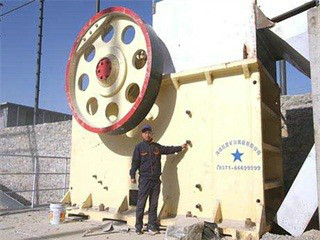 Used Gold Ore Jaw Crusher For Sale Nigeria