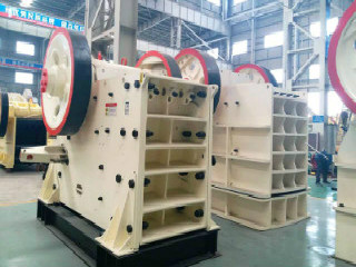 Crusher Plant Supplier Australia