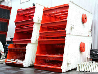 Track Plant Crusher Screening Plant