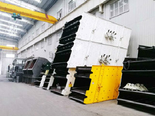 Company News China Jaw Crusher Cone Crusher