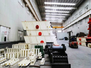 Track Mounted Mobile Crusher Plant Screening Plant